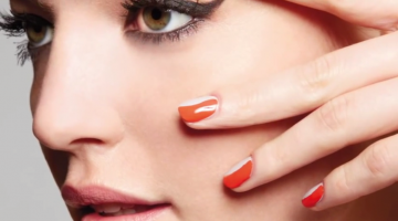 Nail Art: Nail Design Trends By COVERGIRL