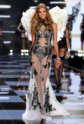Meet Victoria's Secret's 10 Newest Angels