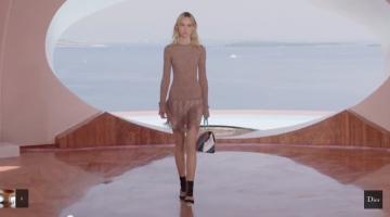 Dior Cruise 2016 Show