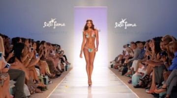 No Mercedes-Benz at Swim Week Miami Beach This Year
