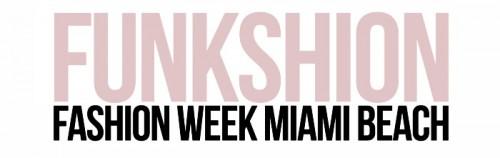 Funkshion Fashion Week Miami Beach Swim