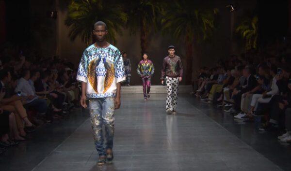 Dolce&Gabbana Summer Mens