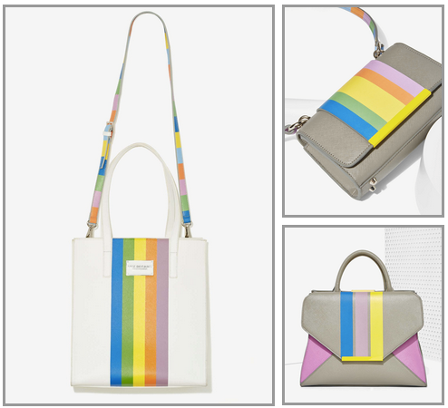Tote the Rainbow