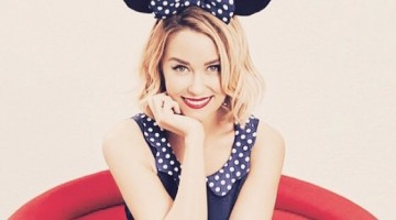 Get Lauren Conrad's Style | Flower Children Only, Mouse Ears