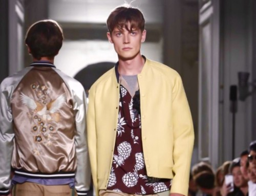 Mens Paris Fashion Week SS 2016 - Day 1 and 2 Highlights