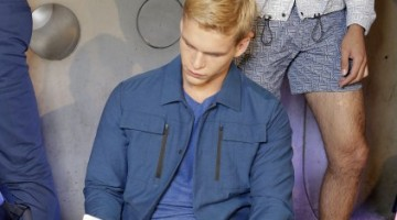 New York Fashion Week 2016 Mens: Craft Atlantic Spring / Summer 2016 Presentation