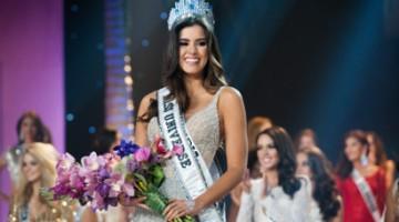 Shedding Some Light On Miss USA - Miss Universe