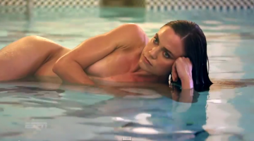 ESPN The Magazine's 2015 Body Issue: Natalie Coughlin