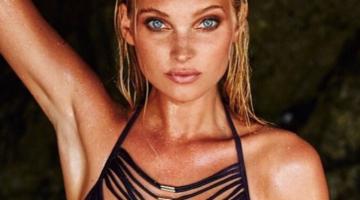Get to know a Victoria's Secret Angel - Elsa Hosk