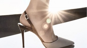 SHOES: A Woman's Love Story