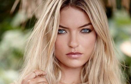 Get to know a Victoria's Secret Angel- Martha Hunt