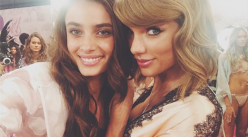 Get to know a Victoria's Secret Angel- Taylor Hill