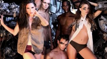 Ivan Sanchez For Etnos Menswear