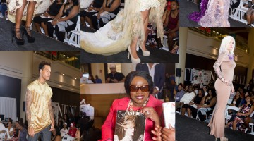 Bronx Fashion Week at the Mall at Bay Plaza