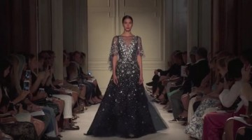Marchesa | Spring Summer 2016 Full Fashion Show