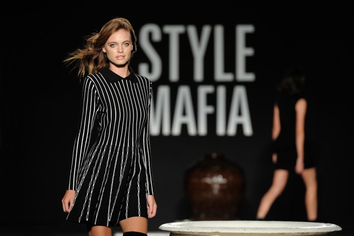 Style Mafia - Funkshion Fashion Week 2015