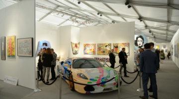 Art Basel and Miami Art Week