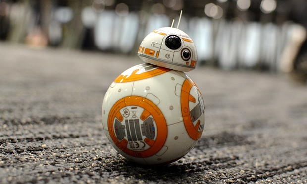 Star Wars - The Force Awakens Contest