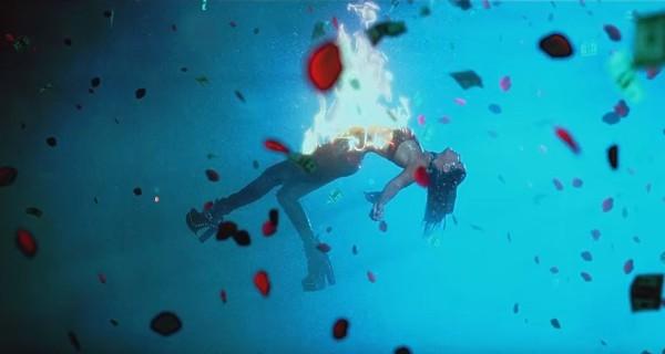 Bella Hadid - The Weeknd - In The Night