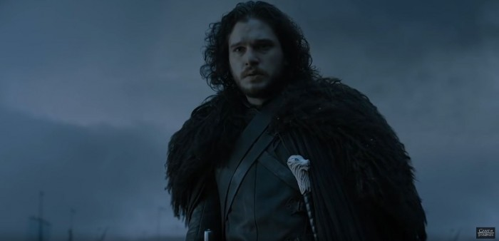 Game of Thrones - Season 6 Trailer
