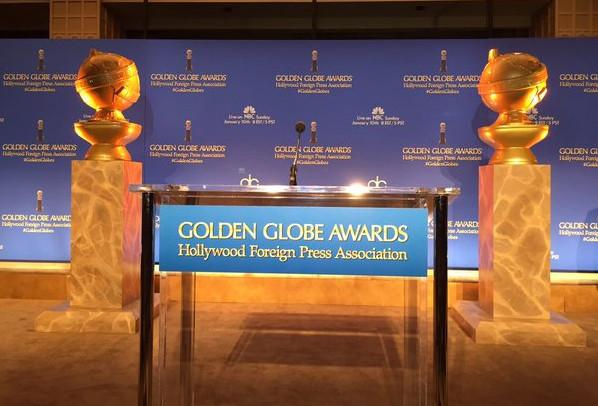 Golden Globe Nominations