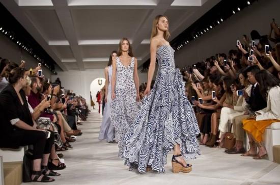 Ralph Lauren   Spring Summer 2016 Highlights