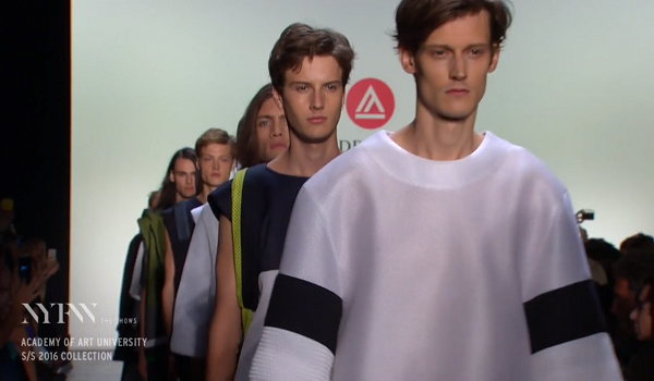 Academy of Art Spring / Summer 2016