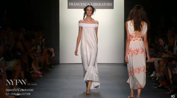 Francesca Liberatore Spring / Summer 2016