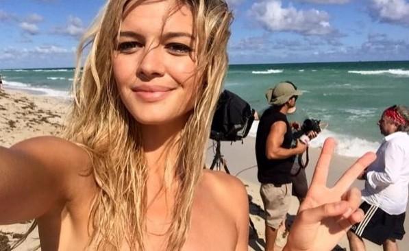 Kelly Rohrbach Miami - Instagram