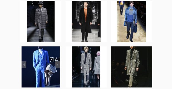 Milan Fashion Week Men