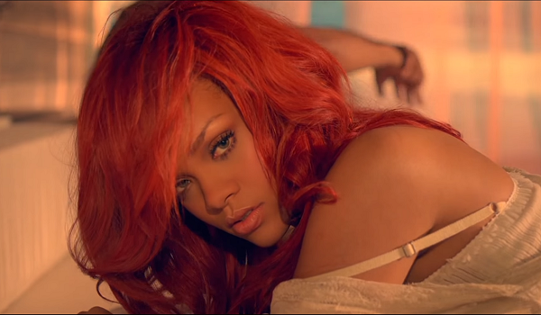 Rihanna - California King Bed