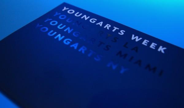 YoungArts Week