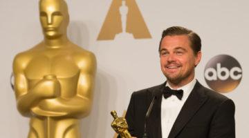 Oscar Winners at THE 88TH ACADEMY AWARDS | 2016