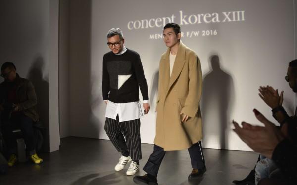 Concept Korea