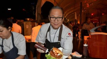 South Beach Wine and Food Festival 2016 - SOBEWFF