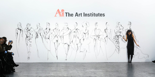 Arts Institute FW 2016