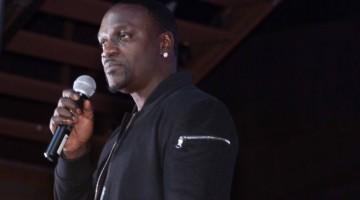 Akon and Zeno Live