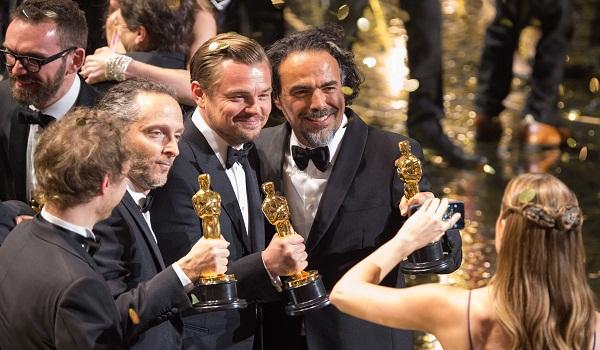 88th Academy Awards | NYSG