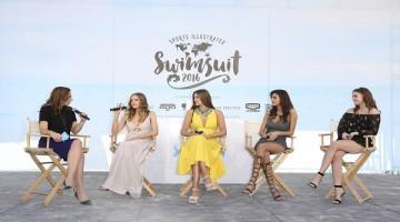 Sports Illustrated Swimsuit 2016 Fan Festival in Miami