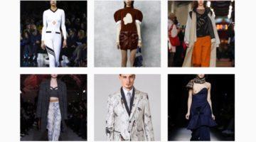 Highlights from Paris Fashion Week Fall / Winter 2016