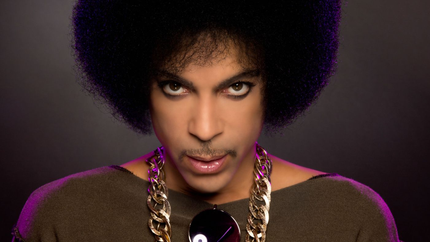 Prince found Dead at his Paisley Park Compound