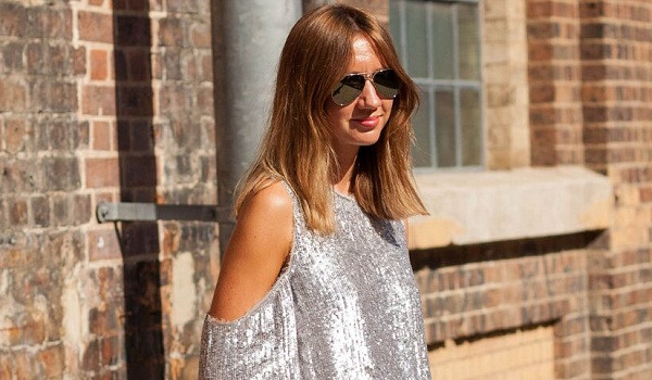 Street Style - from Fashion Week Australia 17