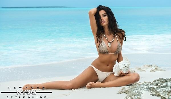 Liliana Montoya SS16