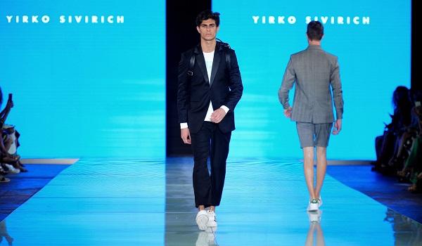 Yirko Sivirich Fashion Show