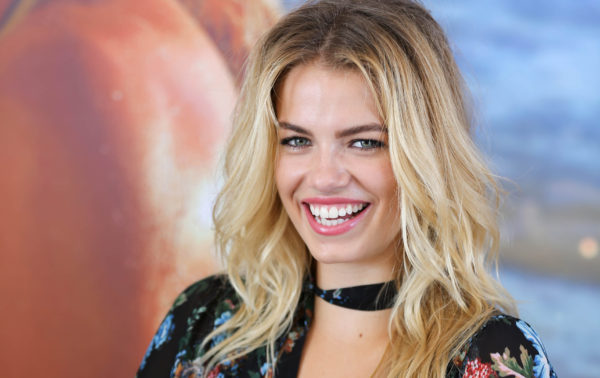 Sports Illustrated Summer of Swim Fan Festival
