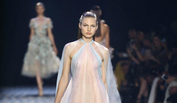 Marchesa SS17 at New York Fashion Week