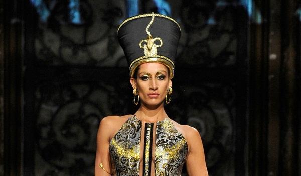 Temraza at Art Hearts Fashion NYFW