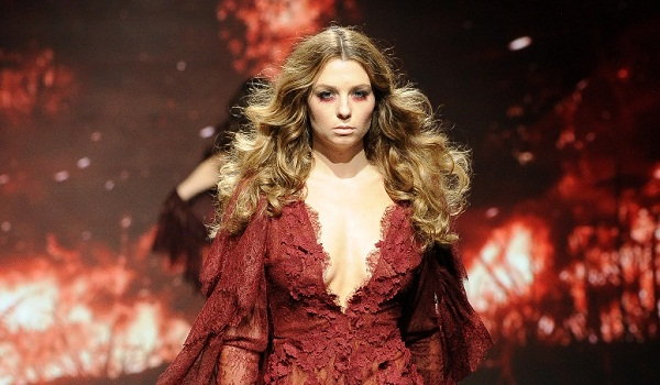 Amato Couture at Art Hearts Fashion