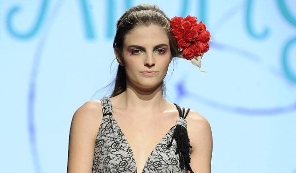 AllAlong at Art Hearts Fashion Los Angeles
