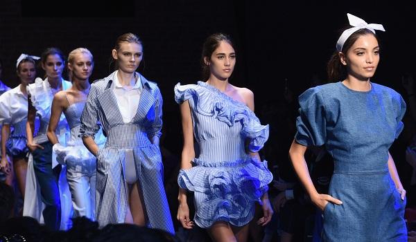 Sudietuz - Runway - Mercedes-Benz Fashion Week Istanbul - October 2016